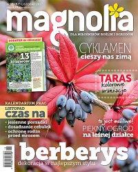 Magnolia 11/2017 - Opracowanie zbiorowe - eprasa