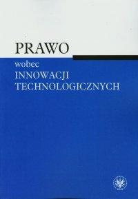 Prawo wobec innowacji technologicznych
