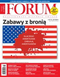 Forum nr 21/2017