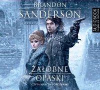 Żałobne opaski - Brandon Sanderson - audiobook