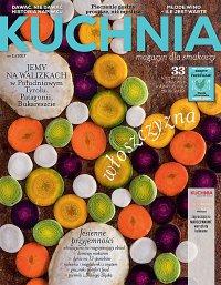 Kuchnia 11/2017