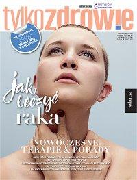 Tylko Zdrowie. Wydanie Specjalne 4/2017 Jak leczyć raka - Opracowanie zbiorowe - eprasa