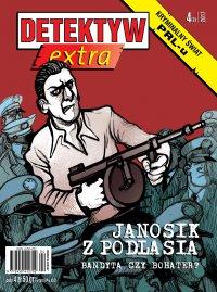 Detektyw Extra 4/2017