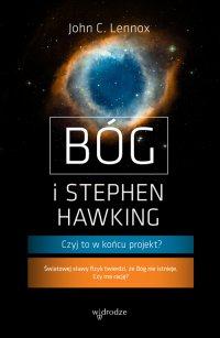 Bóg i Stephen Hawking. Czyj to w końcu projekt?