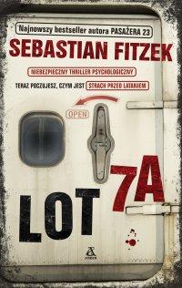 Lot 7A - Sebastian Fitzek - ebook