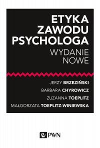 Etyka zawodu psychologa
