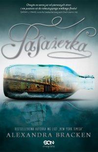 Pasażerka - Alexandra Bracken - ebook