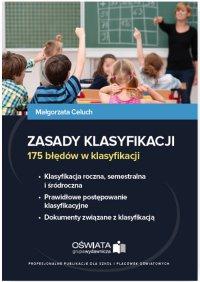 Zasady klasyfikacji. 175 błędów w klasyfikacji