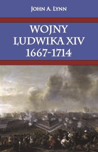 Wojny Ludwika XIV 1667-1714