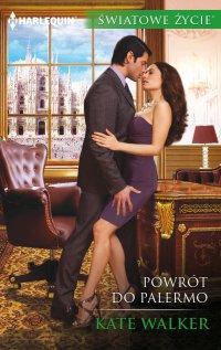 Powrót do Palermo - Kate Walker - ebook