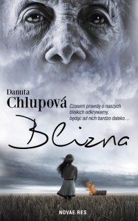 Blizna - Danuta Chlupova - ebook