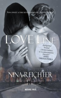 LOVE Line - Nina Reichter - ebook