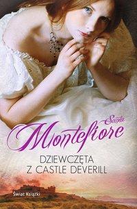 Dziewczęta z Castle Deverill - Santa Montefiore - ebook