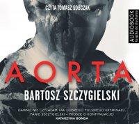 Aorta - Bartosz Szczygielski - audiobook