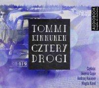 Cztery drogi - Tommi Kinnunen - audiobook