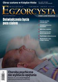 Miesięcznik Egzorcysta 63 (listopad 2017) - Opracowanie zbiorowe - eprasa