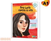 Ana Lucia Cambia La Vida