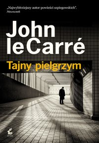 Tajny pielgrzym - John le Carre - ebook