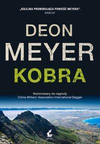 Kobra - Deon Meyer - ebook
