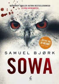 Sowa - Samuel Bjørk - ebook