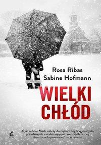 Wielki chłód - Rosa Ribas - ebook