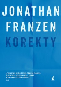 Korekty - Jonathan Franzen - ebook