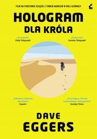 Hologram dla króla - Dave Eggers - ebook