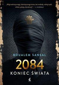 2084 koniec świata - Boualem Sansal - ebook