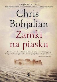 Zamki na piasku - Chris Bohjalian - ebook