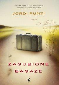 Zagubione bagaże - Jordi Punti - ebook