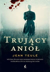 Trujący anioł - Jean Teulé - ebook