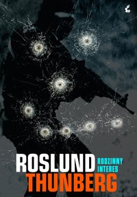 Rodzinny interes - Anders Roslund - ebook