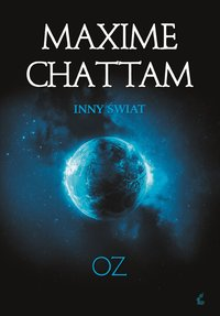 OZ - Maxime Chattam - ebook