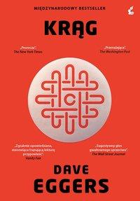 Krąg - Dave Eggers - ebook