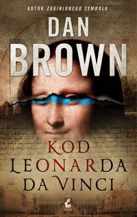 Kod Leonarda da Vinci - Dan Brown - ebook