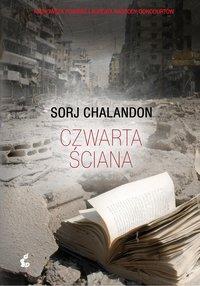 Czwarta ściana - Sorj Chanlandon - ebook