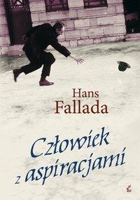 Człowiek z aspiracjami - Hans Fallada - ebook