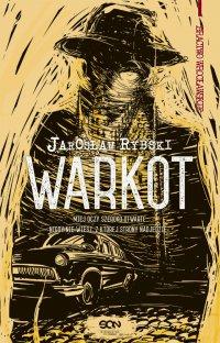 Warkot - Jarosław Rybski - ebook