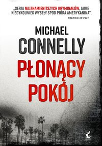 Płonący pokój - Michael Connelly - ebook