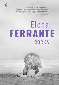 Córka - Elena Ferrante - ebook