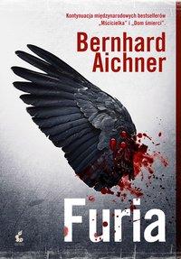 Furia - Bernhard Aichner - ebook