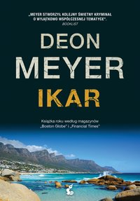 Ikar - Deon Meyer - ebook