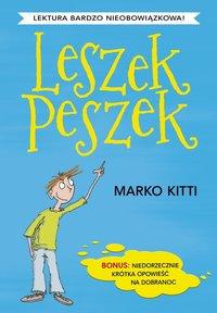 Leszek Peszek