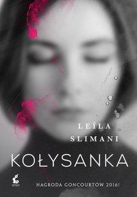 Kołysanka - Leila Slimani - ebook