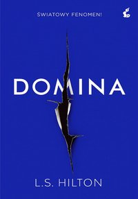 Domina - L.S. Hilton - ebook
