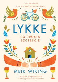 Lykke - Meik Wiking - ebook