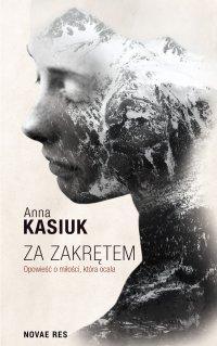 Za zakrętem - Anna Kasiuk - ebook