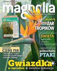 Magnolia 12/2017 - Opracowanie zbiorowe - eprasa