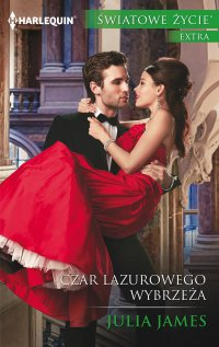 Czar Lazurowego Wybrzeża - Julia James - ebook