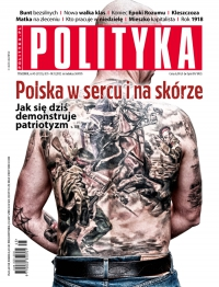 Polityka nr 45/2017